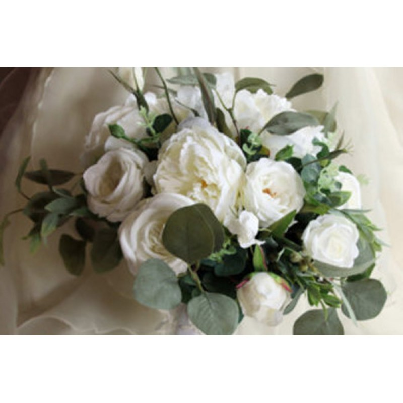 Bridal Lissianthus